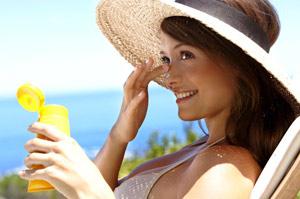 Зачем нужны солнцезащитные крема