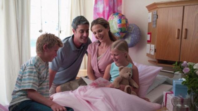 Поддержка семьи и друзей способствует более быстрому выздоровлению