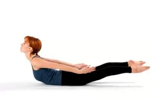 Комплекс упражнений: йога для похудения