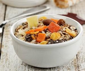 Несколько полезных завтраков для идеальной фигуры