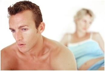 Хроническое беспокойство убивает мужчин, показало исследование