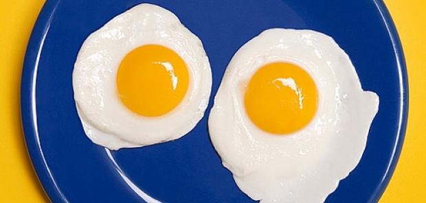 Куриные яйца могут дать реальную защиту от рака груди