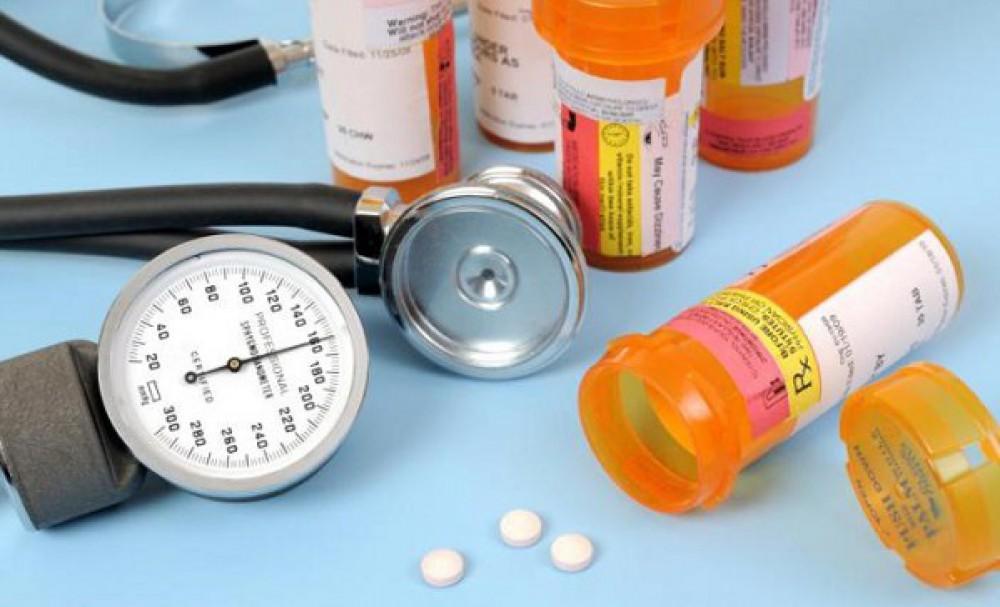 Препараты от гипертонии повышают риск депрессии