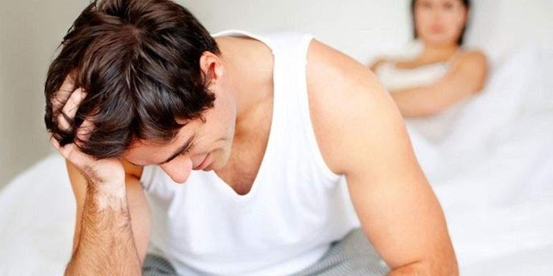Как побороть импотенцию: советы сексолога