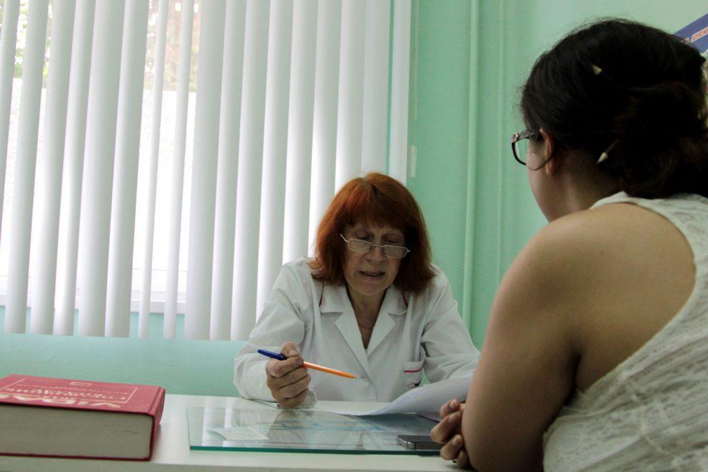 Борьба с абортами дает свои плоды, говорит статистика