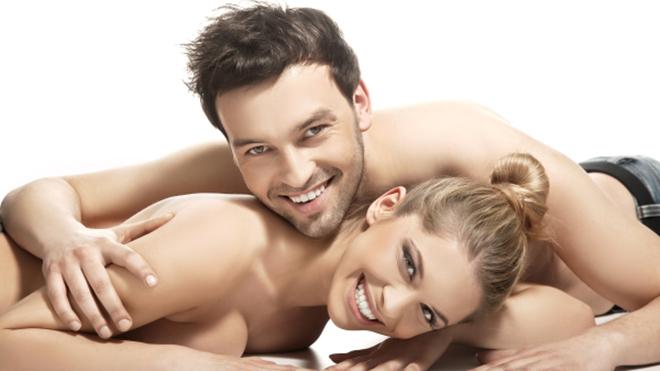 Мужчины и женщины тратят на секс 600 часов своей жизни