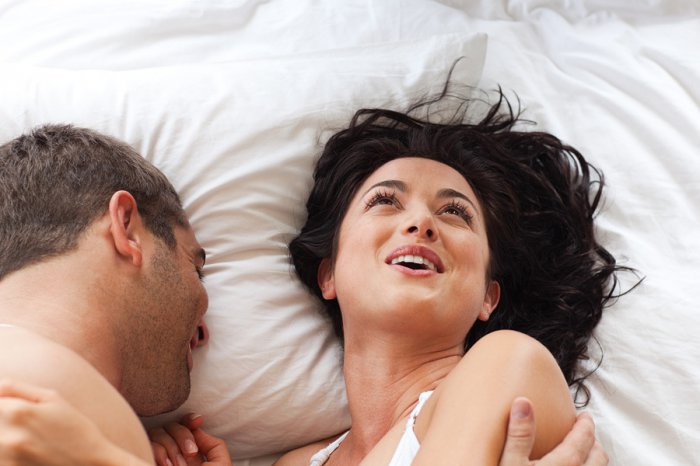 Открытие: секс улучшает память у женщин