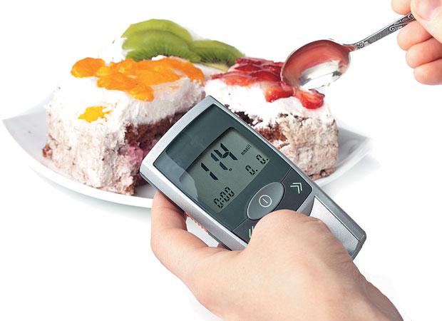 Сахарный диабет и летняя жара