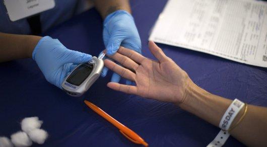 Новый способ лечения диабета