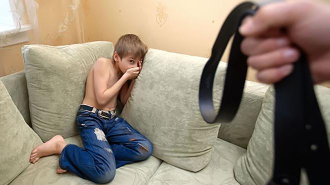 Трудное детство негативно отражается на будущем здоровье человека