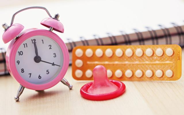 Противозачаточные таблетки не лишают женщин сексуального желания