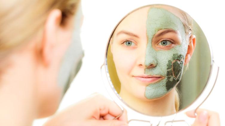 В чем польза альгинатных масок?