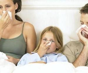 Советы эксперта, как вылечить простуду за сутки