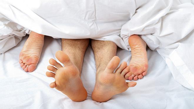 Почему больно во время секса?