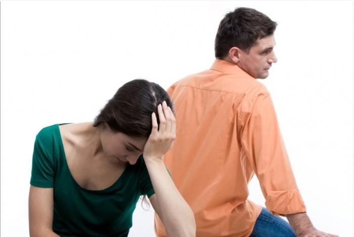 Брак снижает уровень гормона стресса в организме