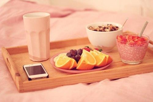 Любимая диета – похудение с любовью к себе