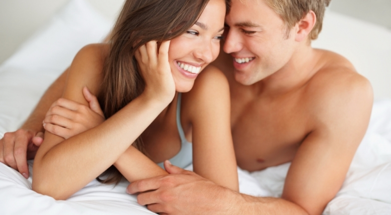 Интимные отношения: залог гармонии
