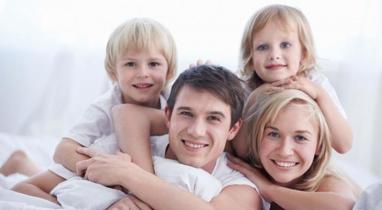 Семейное счастье: советы психологов