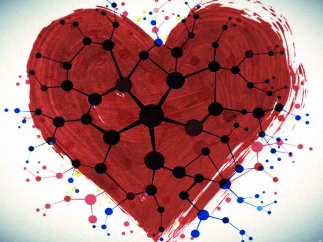 Биохимия чувств: медики вывели формулу любви