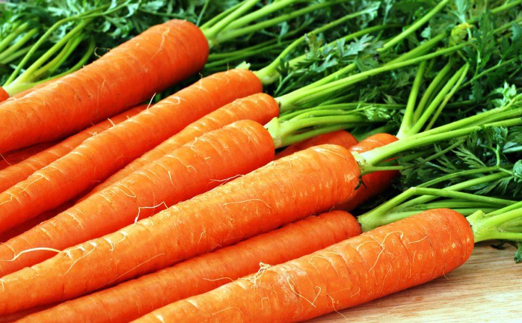 Морковь — секретное оружие против онкологических заболеваний