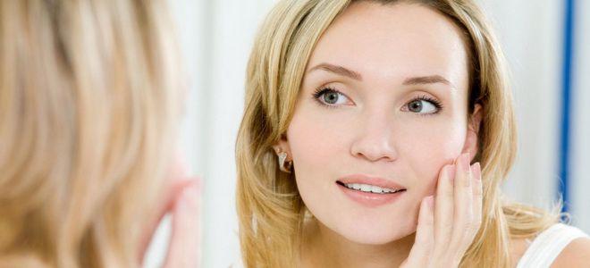 Димексид в косметологии