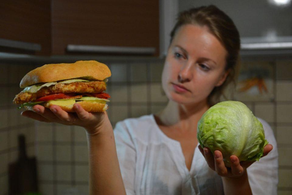 Чем грозят диеты