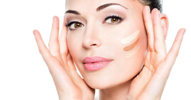 Тональная основа – правила выбора и нанесения базы для безупречного макияжа