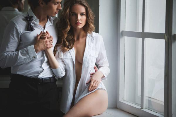 Как понять, что мужчина от вас хочет только секса?