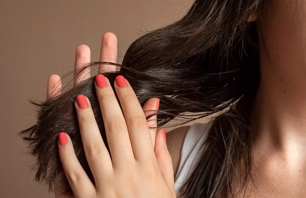 Вазелин для кожи и волос