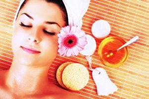 Стоунтерапия в салоне и дома