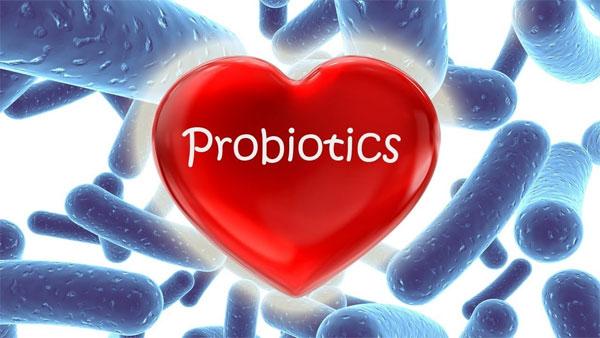 Механизм действия пробиотиков