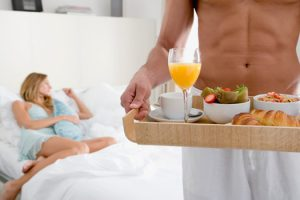 Сплошинг — еда, приправленная сексом