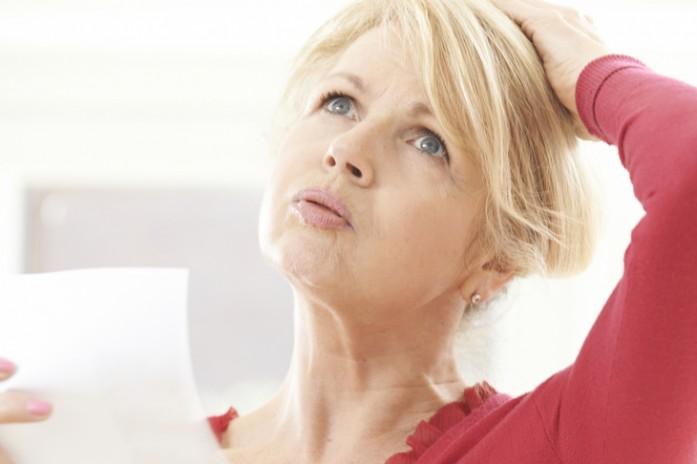 Ранняя менопауза: симптомы и причины