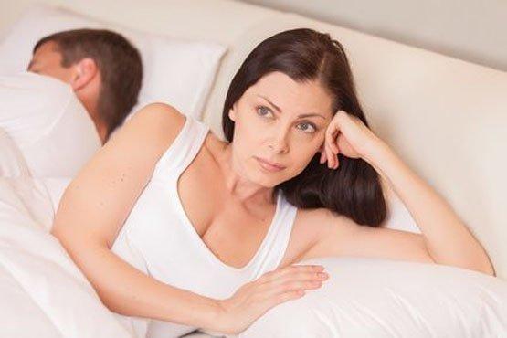 Низкий тестостерон у женщин