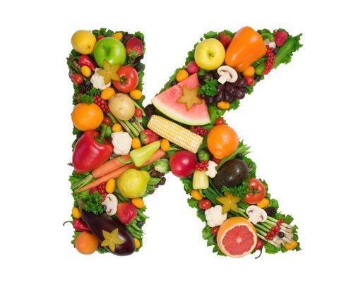 Витамин К – для чего он нужен организму