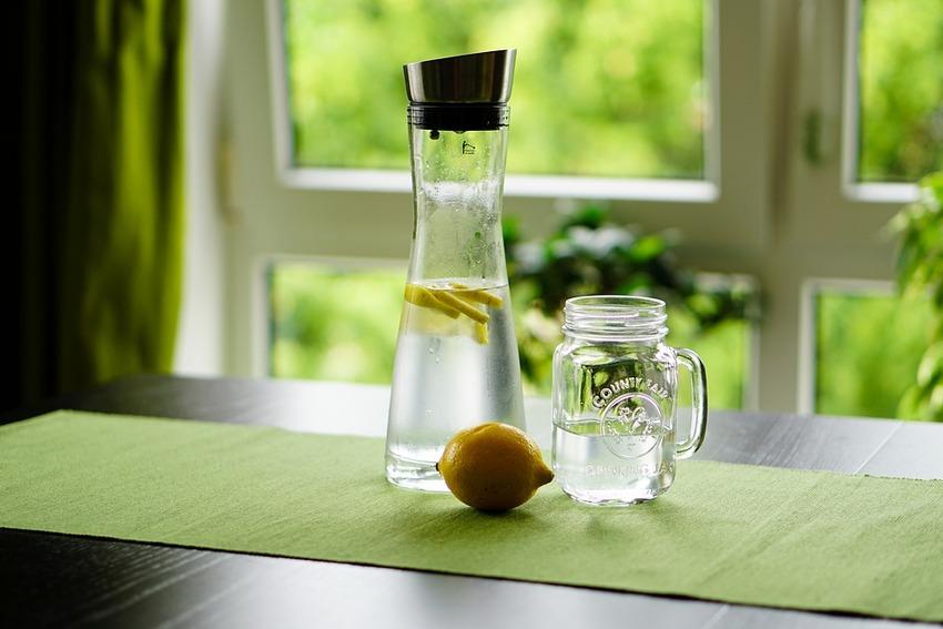 Полезные свойства воды: проверьте на себе
