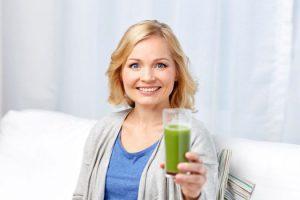 Здоровая щитовидка – бодрое настроение плюс красота