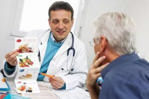 Питание при высоком холестерине – полезные и вредные продукты. Организация питания при повышенном холестерине