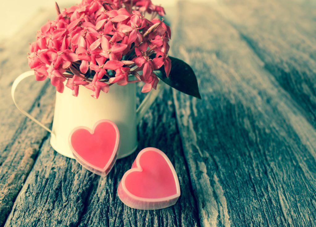 5 мантр, которые помогут тебе найти любовь