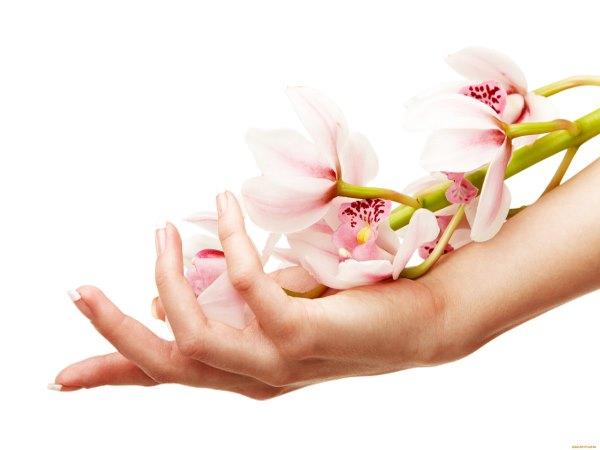 Как лечить трескающуюся кожу на пальцах рук
