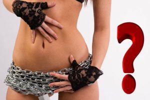 Как жить без секса — можно ли жить без секса
