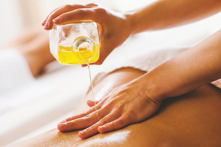 Чем опасно косметическое масло с витамином Е