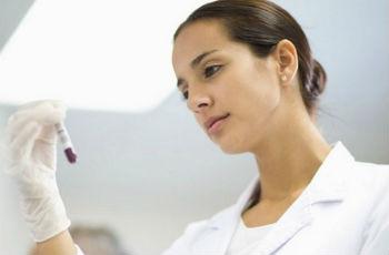 Норма гормона эстрадиола у женщин