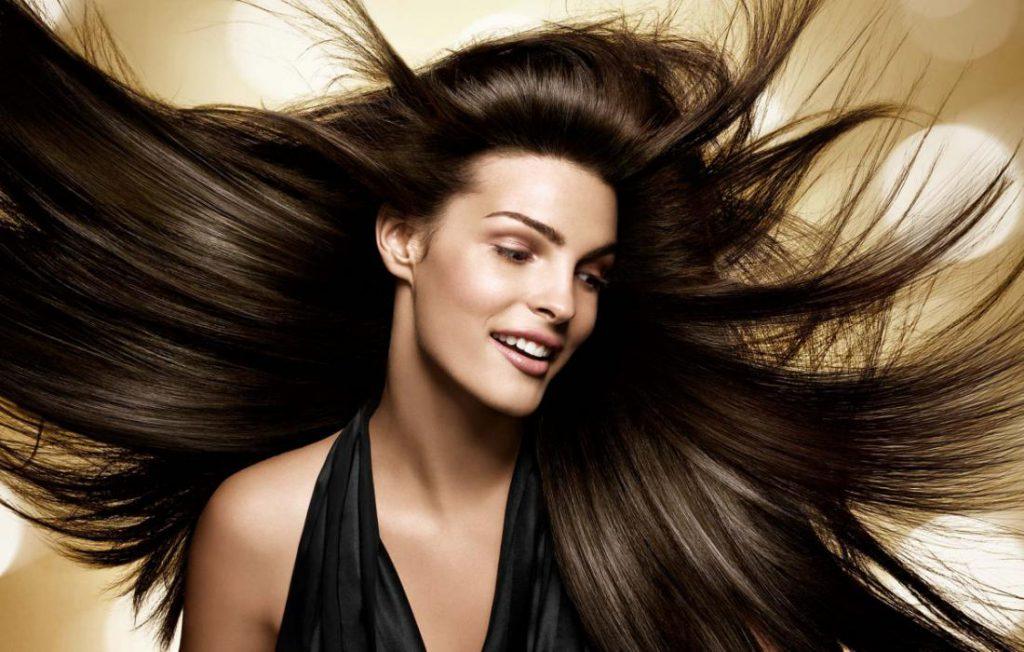 Как использовать касторовое масло для роста волос