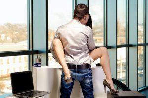 Как секс меняется с возрастом