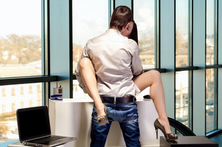 Случайный секс полезен в лечении бесплодия