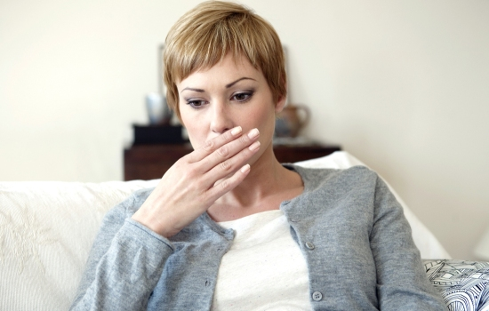 Кислотный рефлюкс: основные симптомы, причины, лечение