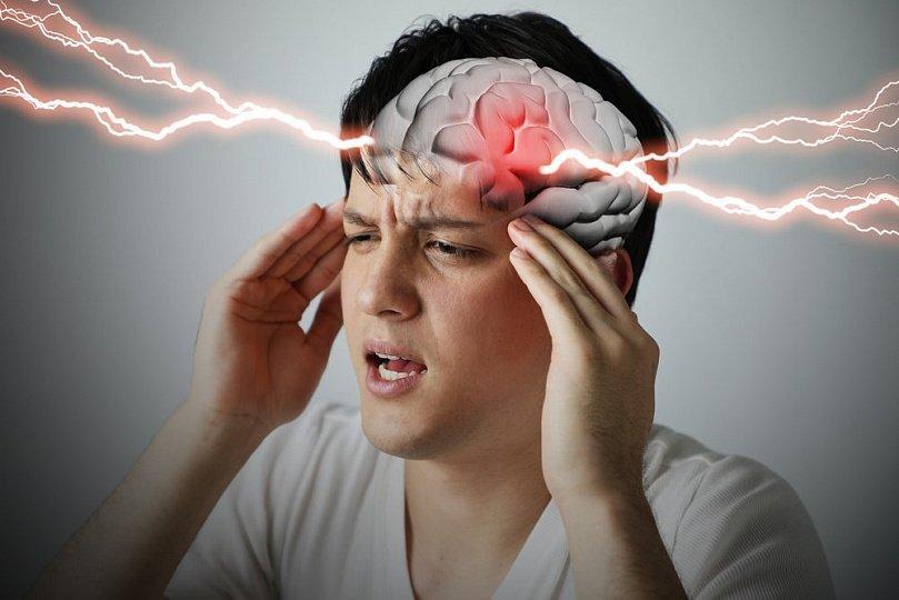 Болезни мозга: нарушение кровообращения