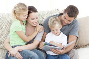 Как воспитывать двоих детей и уделять внимание каждому