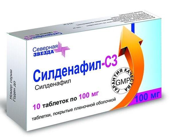 Таблетки для потенции мужчин: недорогие и эффективные